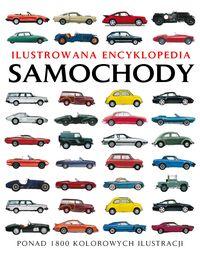 Samochody. Ilustrowana Encyklopedia