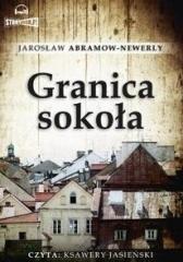 Granica Sokoła audiobook