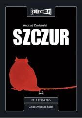 Szczur audiobook