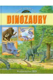Świat wokół nas Dinozaury