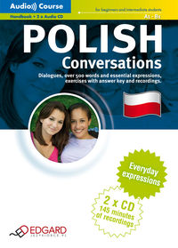 Polski - Polish conversations EDGARD