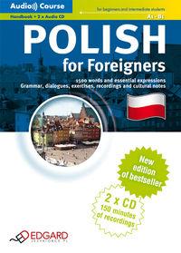 Polski - Dla cudzoziemców EDGARD