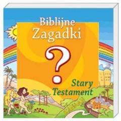 Biblijne zagadki cz.1 Stary Testament