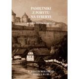 Pamiętniki z pobytu na Syberyi Rufina Piotrowskiego