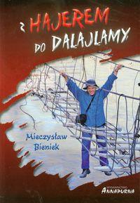 Z Hajerem do Dalajlamy w.2013