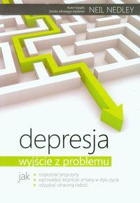 Depresja - wyjście z problemu