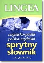 Sprytny słownik angielsko-pol, pol-angielski