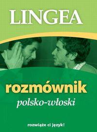 Rozmównik polsko - włoski