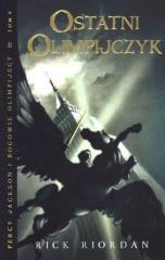 Percy Jackson i bogowie - T5 Ostatni Olimpijczyk