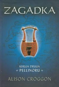 Księga 2 Pellinoru - Zagadka