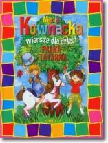 Pałka Tatarka Wiersze dla dzieci