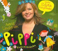 Pippi Pończoszanka CD Mp3