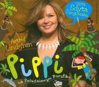 Pippi na Południowym Pacyfiku CD Mp3