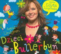 Dzieci z Bullerbyn CD Mp3 w.2011