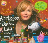 Karlsson z Dachu lata znów CD Mp3