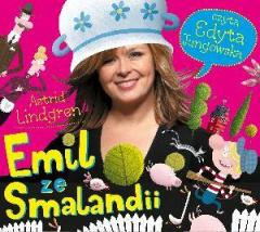 Emil ze Smalandii CD Mp3