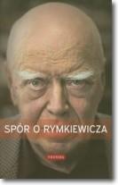 Spór o Rymkiewicza (  DVD)
