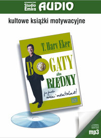 Bogaty albo biedny CD Mp3
