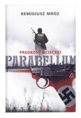 Parabellum T.1 Prędkość ucieczki
