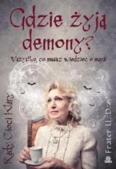 Gdzie żyją demony?