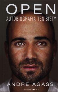 Open. Autobiografia tenisisty twarda