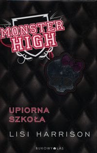 Monster High 1 Upiorna szkoła TW