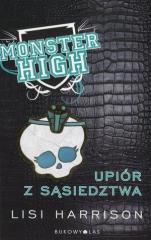 Monster High 2 Upiór z sąsiedztwa TW