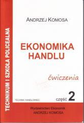 Ekonomika Handlu cz.2 ćwiczenia EKONOMIK