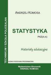 Statystyka PKZ (A.m) Materiały edukacyjne EKONOMIK