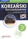 Koreański. Kurs podstawowy    EDGARD