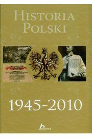 Historia Polski 1945-2010