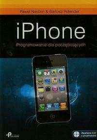 iPhone - Programowanie dla początkujących