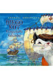 Diego Kot Krzysztofa Kolumba
