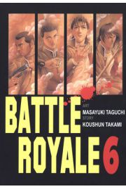 Battle Royale 6