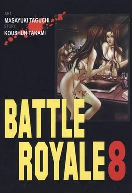 Battle Royale 8