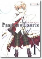 Pandora Hearts. Tom 1