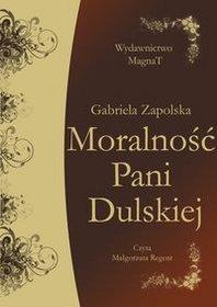 Moralność Pani Dulskiej - książka audio na CD (format MP3)