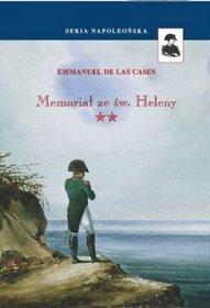 Memoriał ze św. Heleny t.2. Outlet