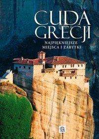 Cuda Grecji