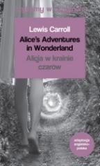 Czytamy w oryginale - Alicja w krainie czarów