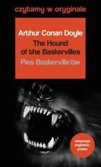 Czytam w oryginale - Pies Baskerville'ów