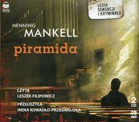Piramida audiobook