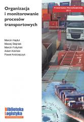 Organizacja i monitorowanie procesów transp. ILIM