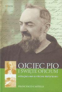 Ojciec Pio i Święte Oficjum