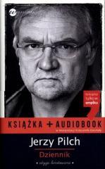 Dzienik (Pakiet: książka   audiobook)