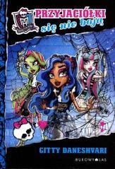 Monster High. Przyjaciółki się nie boją TW