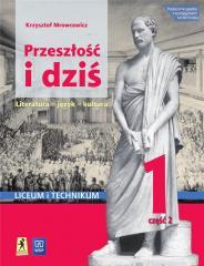 J.polski LO Przeszłość i dziś 1/2 w.2019 WSiP