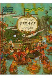 Piraci. 1001 drobiazgów