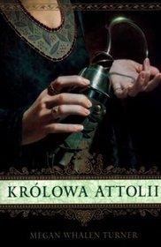 Królowa Attolii