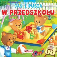 Jaś i Pusia - W przedszkolu